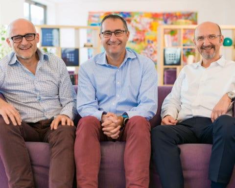 Directors at Powell Software
