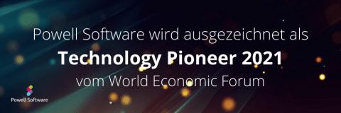 Technology Pioneer
