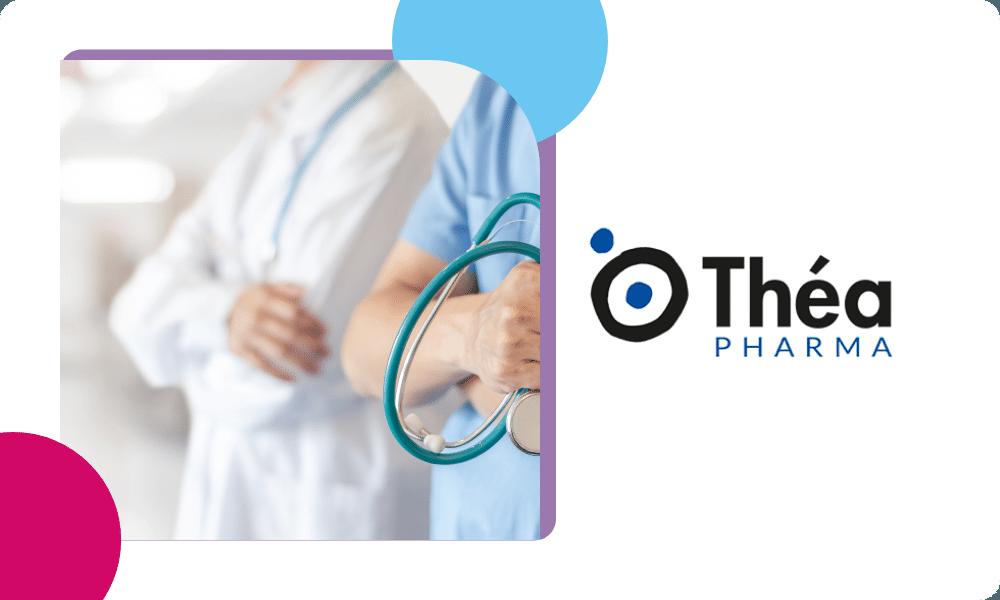 Success Stories Théa Pharma